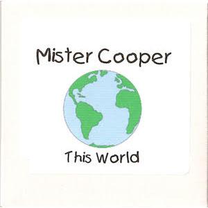 Mister Cooper Sacramento Children's Music