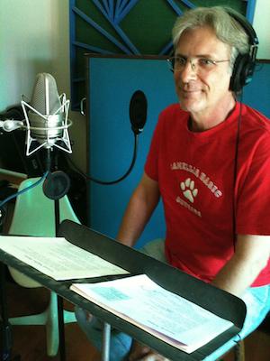 Recording Begins Again