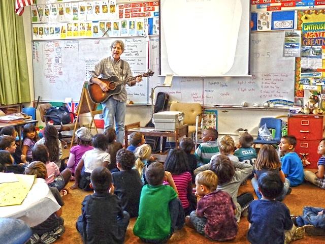 music class 2012-10-24