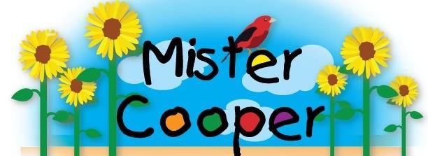 Mister Cooper Website