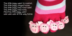 LittlePiggySock_Quote