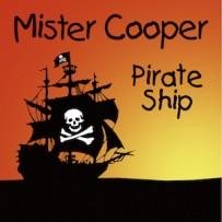Pirate Ship (2015)