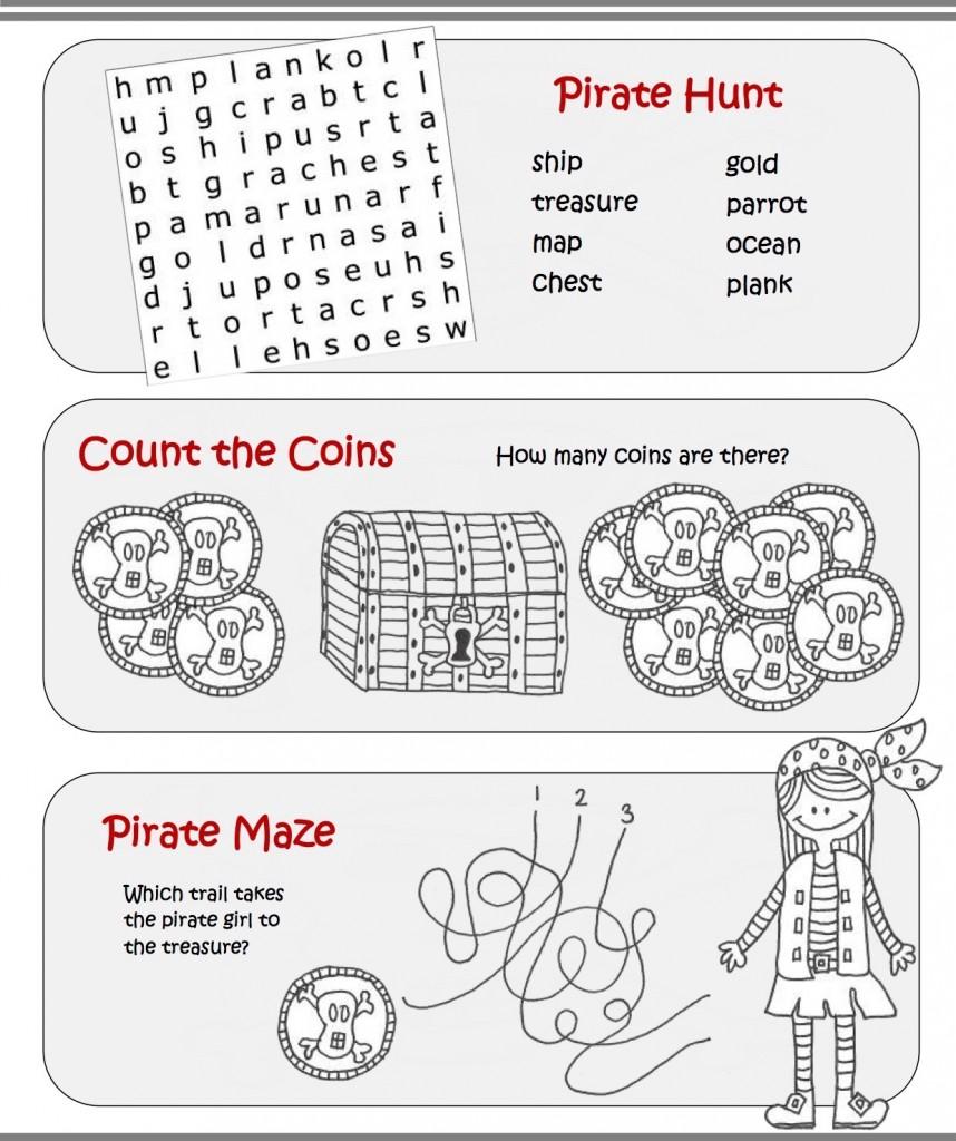 PiratePuzzles1*
